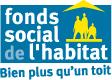 Fonds Social de l'Habitat Logo