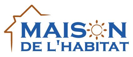 Awesome Logo Maison De Lhabitat Q With Maison De L Habitat